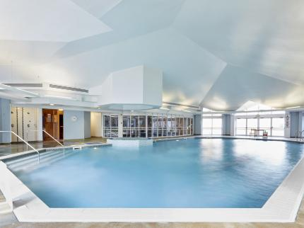 Swimming Lessons at Coldra Court Hotel