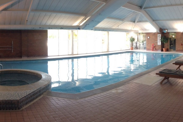 Swimming Lessons at Hilton Newbury North