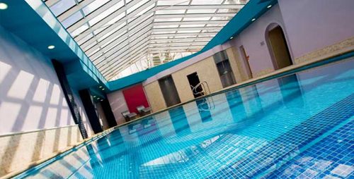Swimming Lessons at Reflexions Health Club