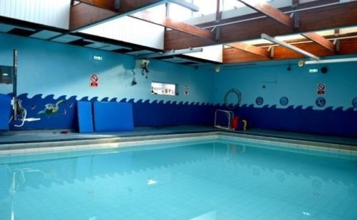Swimming Lessons at Charlton Park Academy