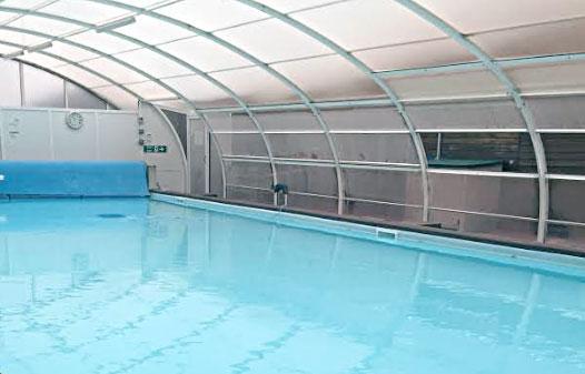Swimming Lessons at Southcote
