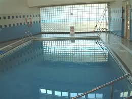 Swimming Lessons at Ysgol Maes y Coed